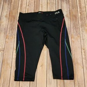 Fila Sport running Pants